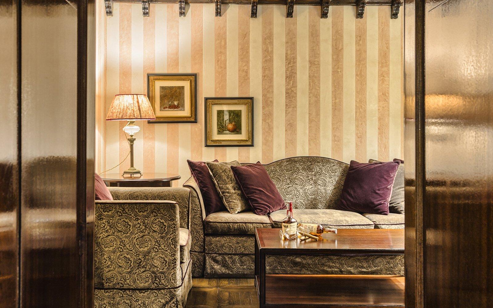 Junior Suiten Grand Hotel Baglioni Firenze