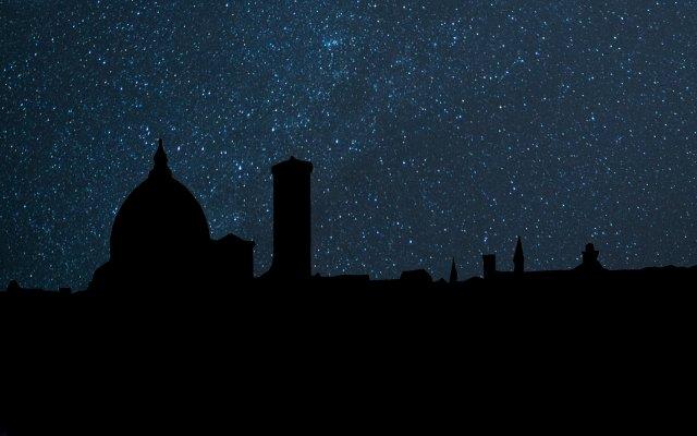 Newsboard - Grand Hotel Baglioni Firenze